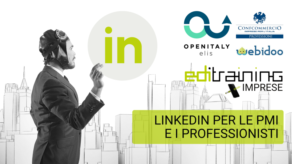 Linkedin per le PMI e Professionisti